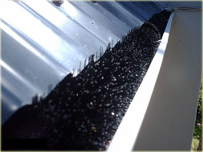 Leafblox Commercial Gutter Guards