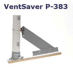 Heavy Duty Vent Stack Pipe Amp Chimney Protection