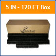 120 Linear Ft Box