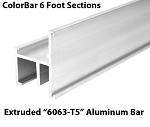 ColorBar (6 Foot Section)