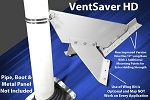 VentSaver HD (Heavy Duty)
