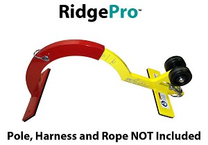 RidgePro Anchor Solution